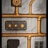 Pipe Wall Meter
