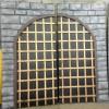 Dungeon Arch Door