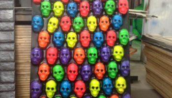 1000-Skull Wall (2)